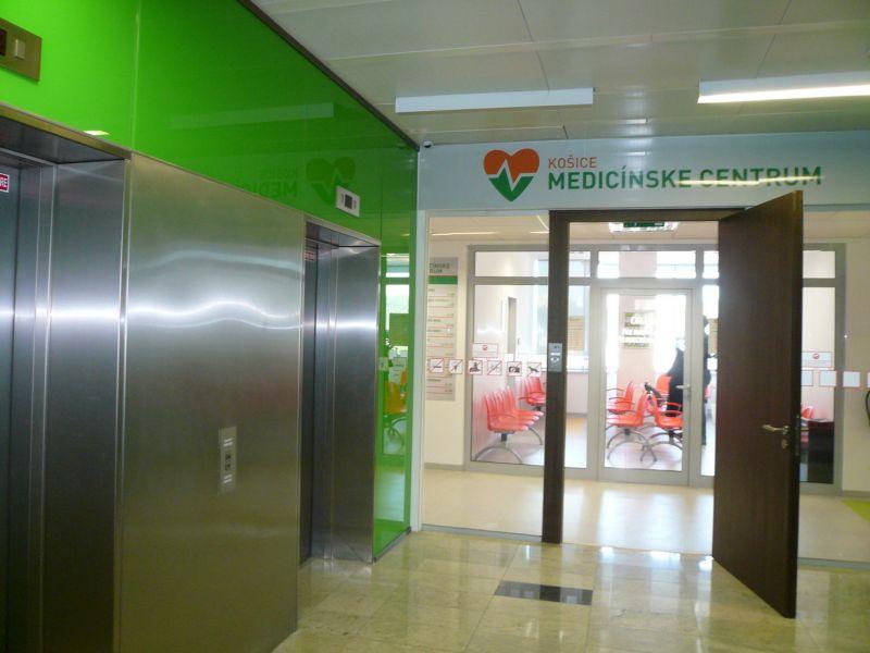 1fcc9fd5ff MC Aupark - Zdravotnícke zariadenia HCG