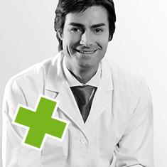 Zdravotné stredisko Centrum - Zdravotnícke zariadenia HCG